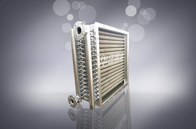 GL2型空氣散熱器