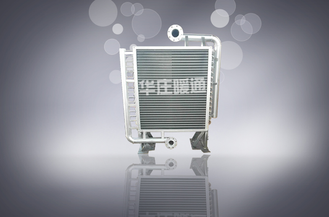 热水散热器