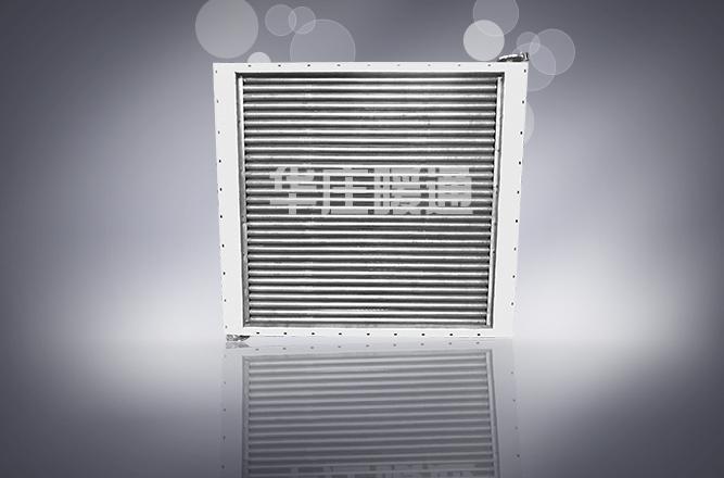 不鏽鋼散熱器